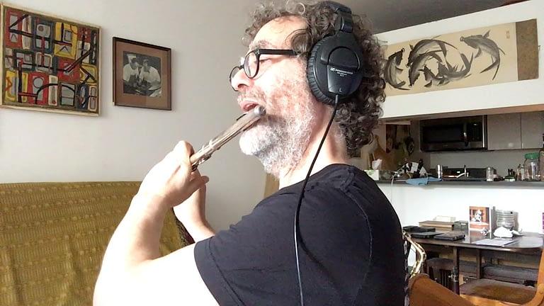 remote recording studio